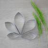 พิมพ์ตัด ดอกบัวหลวง L (Lotus Flower L cutter)