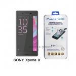 P-one ฟิล์มกระจก SONY Xperia X
