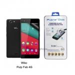 P-one ฟิล์มกระจก Wiko Pulp Fab 4G