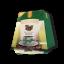 Brazillian Arabica Coffee (กล่อง) ผลิตภัณฑ์กาแฟ บราซิลเลี่ยน อาราบิก้า thumbnail 1